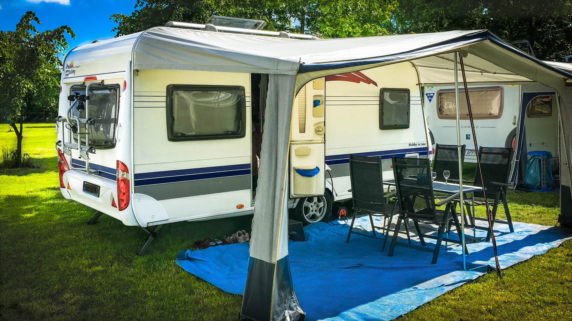 wypożyczalnia kamperów Fresa Camp