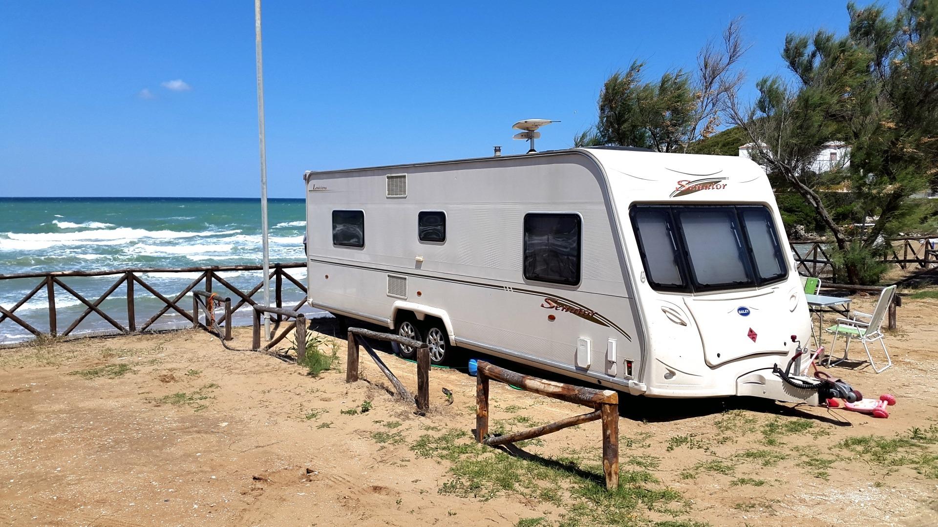 wynajem kamperów - Fresa Camp
